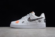 Nike Air Force 1 Low Just Do It Pack White AR7719-100