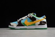 Ben & Jerry's x Nike SB Dunk Low Chunky Dunky CU3244-100