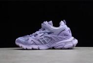 Balenciaga Track 2 Sneaker Purple