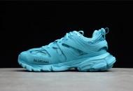 Balenciaga Track sneaker blue tiffany